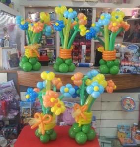 centro casetta fiori