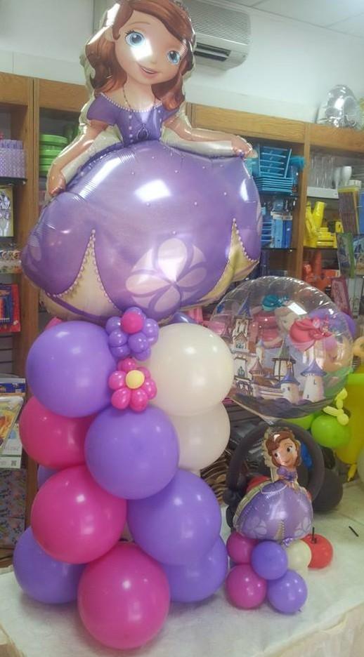 palloncini sofia