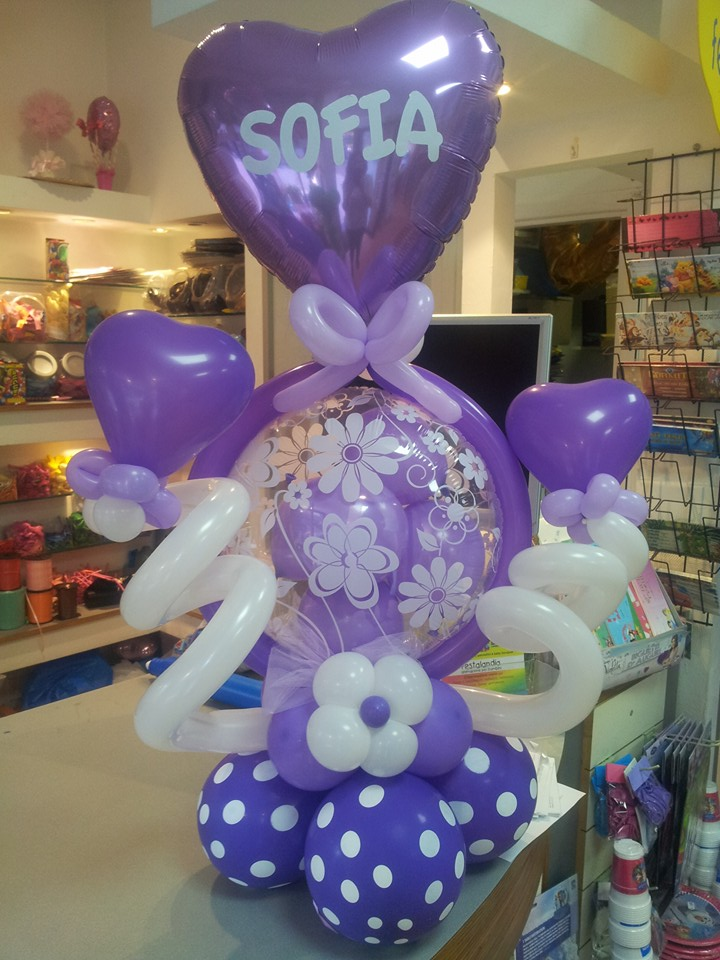palloncini compleanno personalizzati